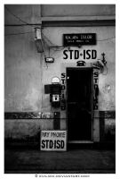 STD-ISD by Evilien