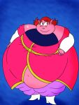 Obese Supreme kai of time by Robot001