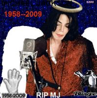 Remembering Michael 1958_2009 by karutimburtonfan