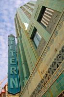 Art Deco LA 1 by stevecliff