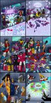 An Army Of Darkness by Gambits-Wild-Card
