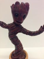 Baby Groots by Blindfaith-boo