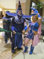 A-Kon '14 - YuGiOh 1 by TexConChaser