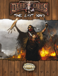 Deadlands Reloaded The Last Sons by Sadizzm