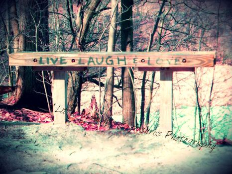 live laugh love by Littlemoments86