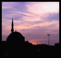 Magic of the Istanbul by museby