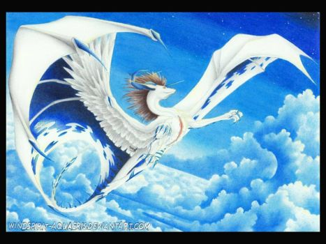 .:: Freedom ::. by Windspirit-Aquaeris