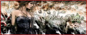 Black Passion by krm3dayana