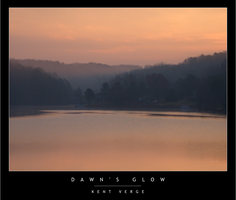Dawns Glow by wulfster