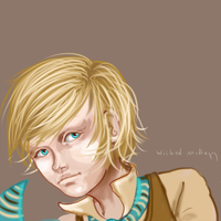 Christopher by Afinothka