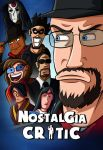 Nostalgia Critic (Contest Entry) by Fonzzz002