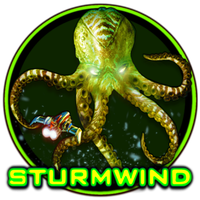 Sturmwind v2 by POOTERMAN