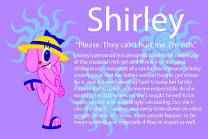Shirley Profile by TheRealMister86