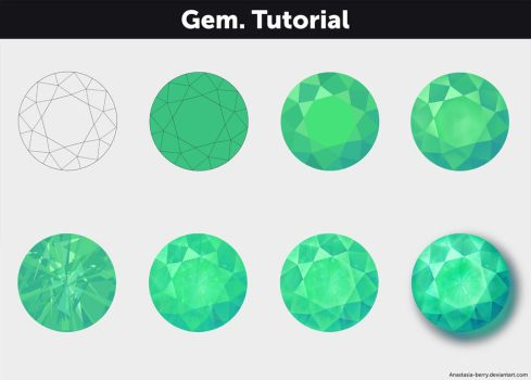 Gem. Tutorial by Anastasia-berry