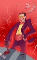 .SUPERJAIL.PANIC. by Eeba-ism