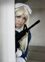 cos : nii-san, where are you?~ by Rupyon