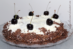 Black Forest Cake by Halley-Comet