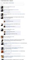 HP Facebook: Year One, Pt. 1 by shadowers-end