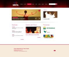 Grupo Grita - Theater group by vortiss