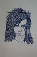 Biersack by HeartsxxEmma
