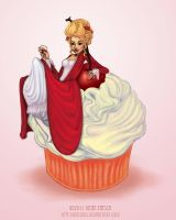 Let them eat cupcake by dotLinks