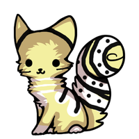 Cat Adopt (3 Points) (Closed) by Firestar999