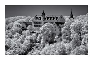 Another castle panorama by vw1956