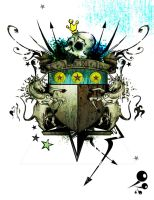 Coat of Arms by Kyle-moz
