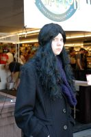 Rose City Comicon: Female sherlock by matisse77