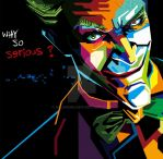 .:JOKER WPAP:. by gilar666