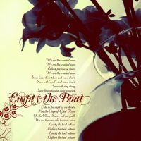 Empty the Boat by khoral