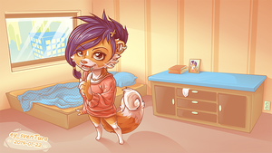 Pretty Cute 3 by Dillerkind