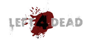Left 4 Dead 2 Logo by Flamma-Man
