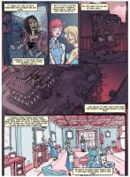 Robot Riot: Page 4 by BlindKnight