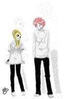 NaLu forever ! by Zizus15