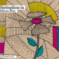 Sprintime in Buenos Aires by dificil