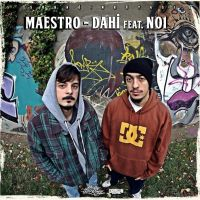Maestro feat No1 dahi by DemircanGraphic