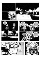 Angie Ruins Fire Emblem 7 by angieness