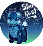Glow Pug Auction: Star Dust [Open] by Nuperjo