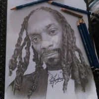 Dogg by G3nsuDa4rte2t