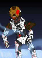 RvB-Ask me MY Zombie Plan by The-VehicleDestroyer
