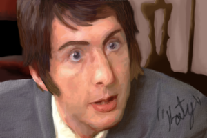 Eric Portrait by Lemming-Of-The-BDA