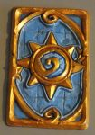 Hearthstone Classic Card Back by ApostacyArt