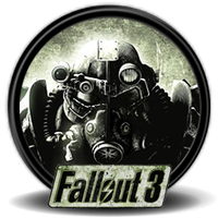 Fallout 3 - Icon by Blagoicons