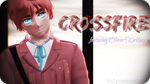 [APH MMD] Crossfire by trxshyama