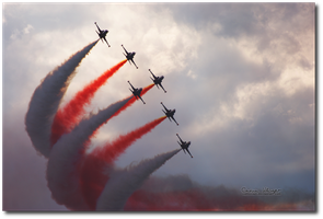 AirPower XXI by CelticCari