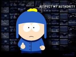 South Park Characters: Craig by Zwerg-im-Bikini