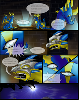 The Beginning of End - page 6 by IcelectricSpyro