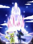 PMD, In FogBound Lake by DrawerElma