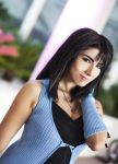 Smiling at you by PrincessRiN0a